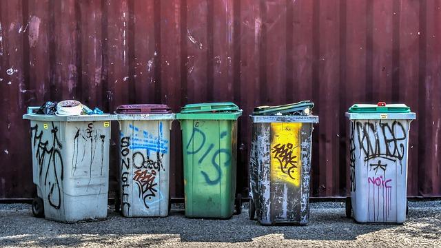 Junk/Trash